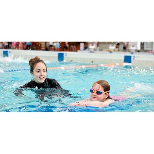 Swim Classes 2yrs to 5yrs Old