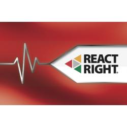 SSI React Right Program