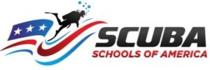 Scuba Schools of America Logo